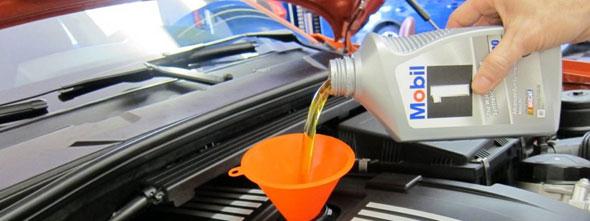 Замена масла в АКПП на Фиате Браво