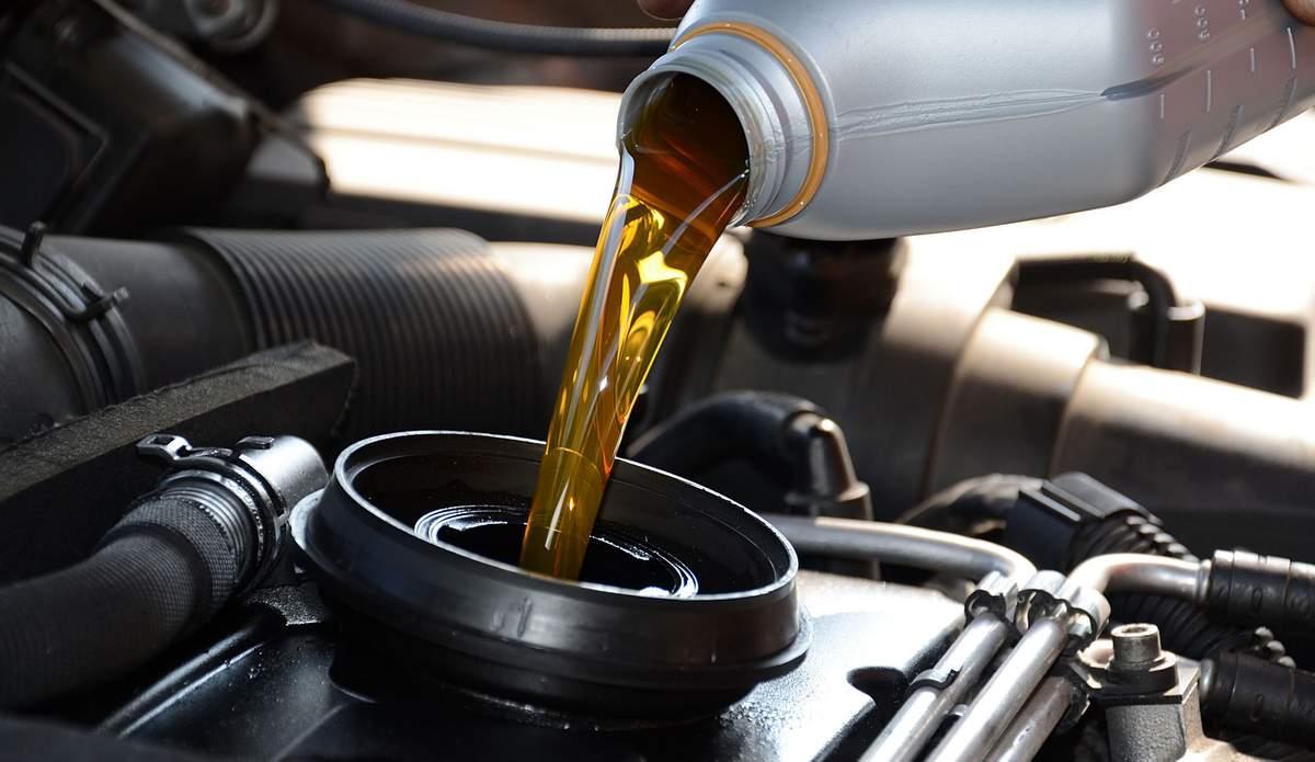 Замена масла в МКПП на Ауди