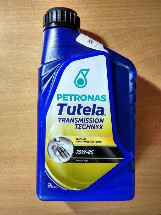 Замена масла в МКПП на Фиате Гранде Пунто