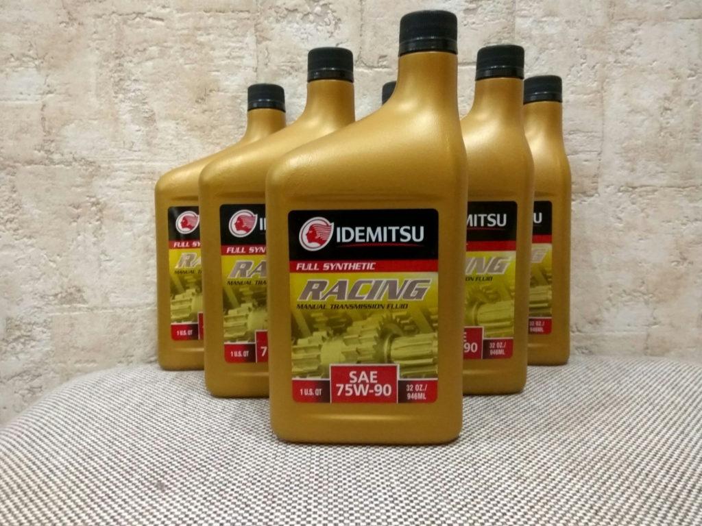 Замена масла в МКПП на Сузуки Гранд Витара