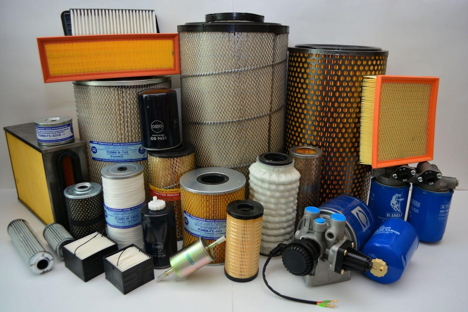Замена воздушного фильтра на газ 3110 инжектор