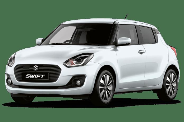 Замена воздушного фильтра на Suzuki Swift